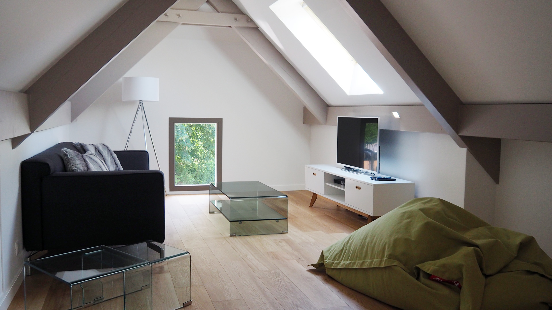 Top Idées & Travaux | Realisations rénovation sur Annecy : rénovation  AC22