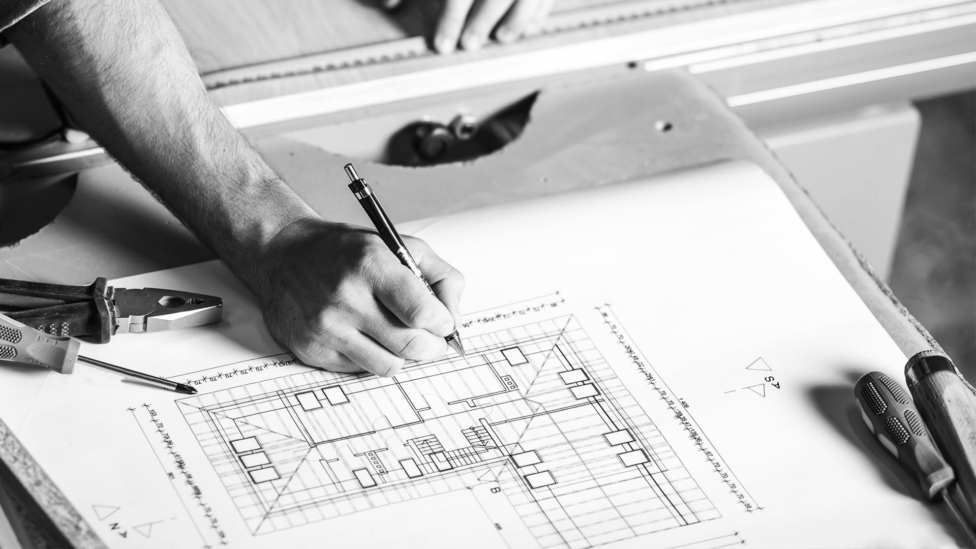 expertise et expérience travaux de renovation
