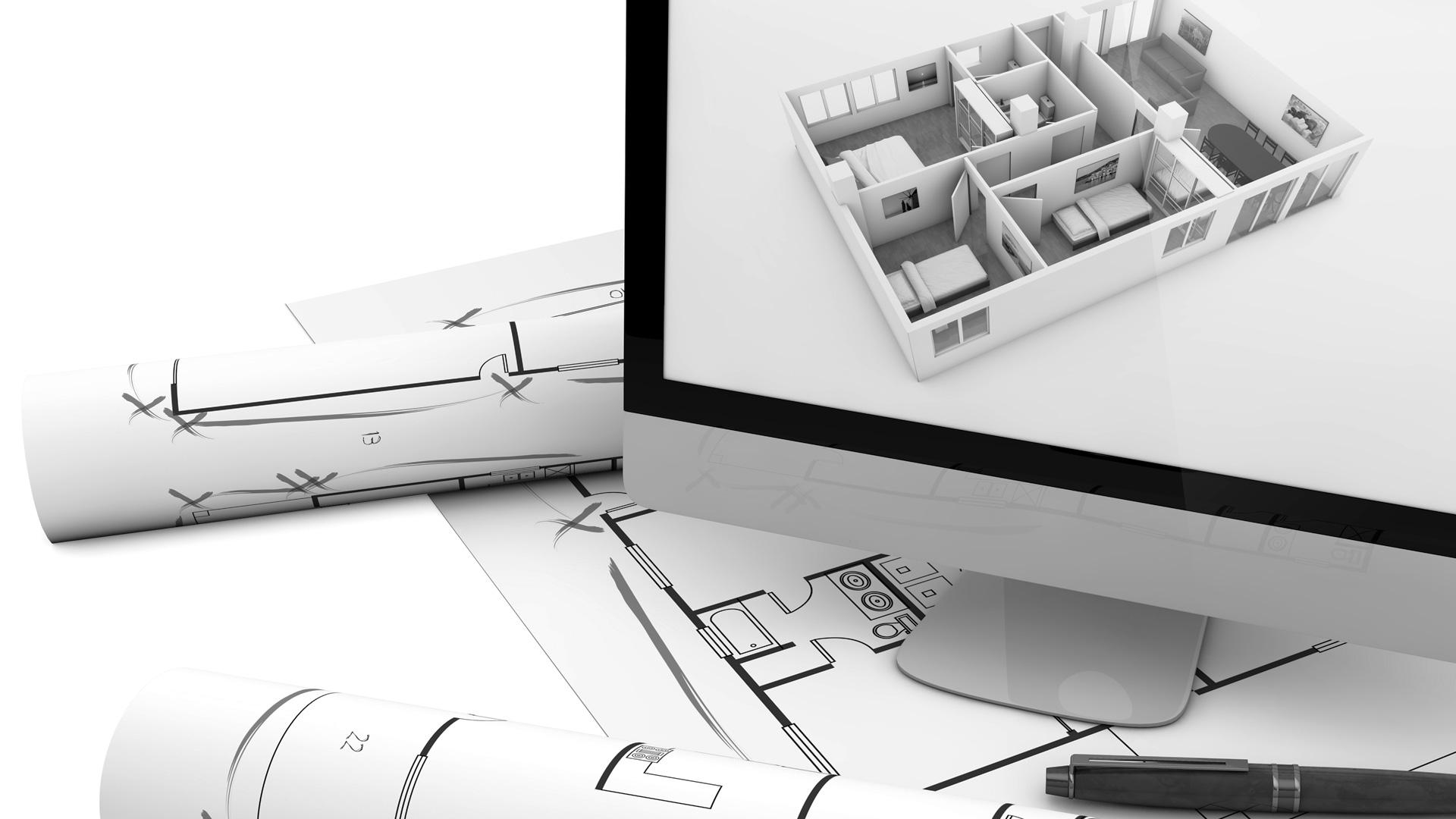 rénovation de maître - architecte d'intérieure